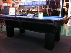 Check out this 7\u0027 Olhausen Southern table shown in & 37 Best Olhausen Pool Table Gallery images   Bumper pool table Pool ...