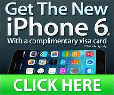 LogicGoat giveaway: Win an iPhone 6 | LogicGoat
