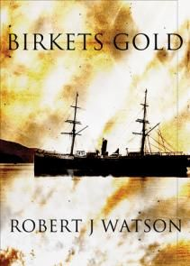 The last book in the trilogy. birkets voyage Seasoned with salt. also second world war novel A merchantman's war