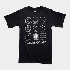 Acaba de llegar a la #LibreríaMPM la serie 'History  of Art' del MoMA: ¡sencillamente geniales! #ParaNavidadQuiero