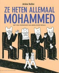 Grafische roman over de ervaringen van Noord-Afrikaanse migranten in Franrijk.