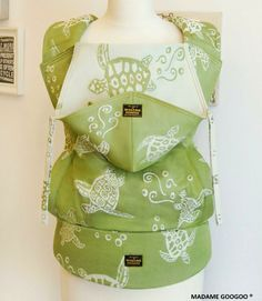 MADAME GOOGOGO unique baby carriers  If you are interested or have anymore questions, please send an email to info@madamegoogoo.com     MADAME GOOGOO fan page on Facebook: https://m.facebook.com/profile.php?id=145687608816099&ref=bookmarks   You can also find us on INSTAGRAM https://instagram.com/madame.googoo.baby.carriers/