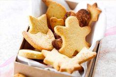 Sablés de Noël au Thermomix - Cookomix