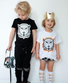 Maiko Mini - New Australian kidswear brand | KID