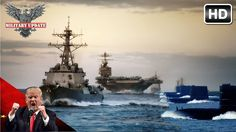 The U.S. can defeat China Naval, so why doesn't it? CHINA Vs Trump