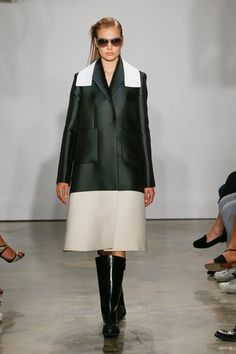 Balenciaga Resort 2015 Collection Slideshow on Style.com