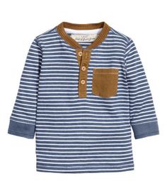 Kids | Baby Boy Size 2m–3y | Tops & T-shirts | H&M US