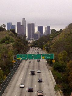 Radio Hill offers an unexpectedly bucolic walk through city-center neighborhoods unknown even to most L.A. natives. It offers great downtown views and unlikely encounters with nature and history. More great places to walk in L.A.: http://lat.ms/RIAPfo