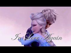 Jelsa Fever - A Winter Love [Jack X Elsa] - YouTube