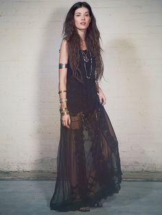 Free People Emma Dress, $495.00