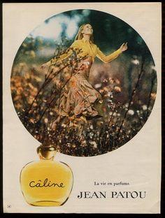 Jean Patou Caline