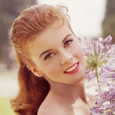 1962 - And Here She Is - Ann-Margret - Transformation - Beauty - Celebrity Before and After