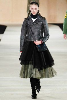 Marc by Marc Jacobs | Fall 2014 Ready-to-Wear Collection | Style.com