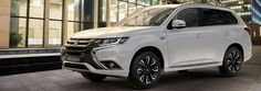 Free Home Charge Point with new Outlander PHEV SUVs - Jennings Motor Group