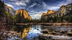 Awe-Inspiring Stars in Yosemite National Park (PHOTOS) - weather.com