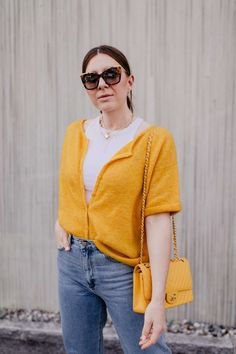 Was ziehe ich morgen an? 5 Frühlingsoutfits für jeden Tag! Casual Chic Outfits, Mocca, Outfit Of The Day, Street Style, Elegant, Beauty, Fashion, Hairdos, Outfit Ideas