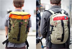 ALITE JAPAN EDITION PACKS  Alite outdoor gear is releasing in the US a limited edition of Packs specially designed for the Japanese market. ...