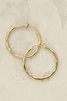 Romia Hoop Earrings