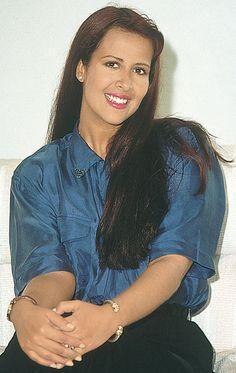 Maira Alejandra - esta querida actriz murió en el 2014