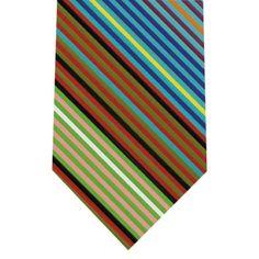 Gene Davis 'Untitled' Tie