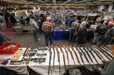 The Gun Show Loophole Explained | Gun Owner & rights by Gun Carrier at http://guncarrier.com/the-gun-show-loophole-explained/