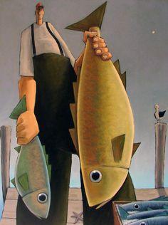 David Witbeck - Gleason Fine Art