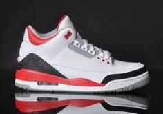 Air Jordan 3 Retro Air Jordan 3, Air Jordan Shoes, Cheap Air, Adidas, Retro, Jordans Sneakers, Fashion, Shopping, Zapatos