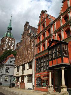 Stralsund - Germany