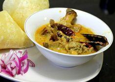 fish kaliya a bengali style fish curry fish in onion yogurt based ...