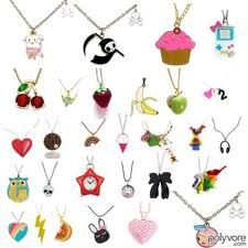 awesome necklaces.