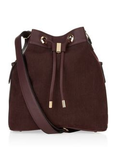Emily Duffle Bag | Red | Accessorize
