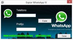 Espiar Whatsapp IV