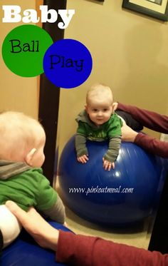 50 Ways to Have More Fun with Your Baby