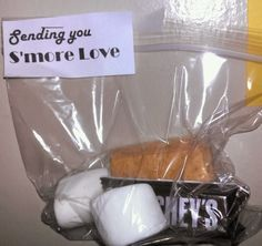 """Sending you S'more Love"" Valentine's Day passive #ra #passives #programs…"