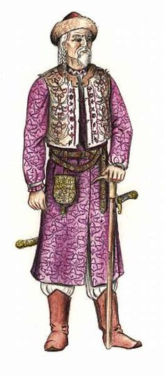 medieval Hungarian fashion - - Yahoo Image Search Results