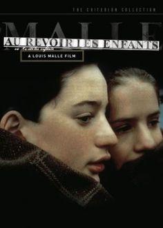 Au Revoir Les Enfants (1988) Directed and written by Louis Malle. Starring Gaspard Manesse, Raphael Fejtö and Francine Racette