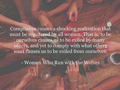 Women Who Run With the Wolves, Clarissa Pinkola Estés - Essential Reads Every Modern Feminist Needs On Her Bookshelf  - Photos