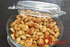 Najlepšie slané chuťovky z bambina: U nás idú na odbyt takou rýchlosťou, že nestíham piecť!
