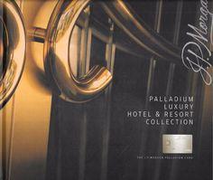 J.P. Morgan Palladium Card Luxury Hotel And Resort Collection Book 2013 NetJets