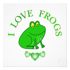 Crochet patterns for frogs