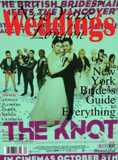 Cover photo poster of The Knot