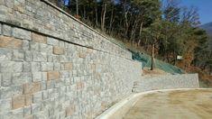 Vertica stone #retainingwall