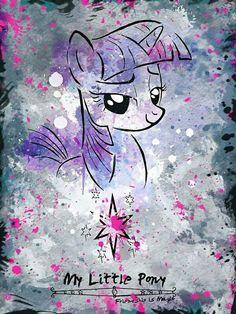 how much do you like mlp and anime? My Little Pony Party, Mlp My Little Pony, My Little Pony Friendship, Raimbow Dash, Mlp Pony, Pony Pony, Imagenes My Little Pony, Little Poni, Princess Twilight Sparkle