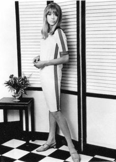 Pattie Boyd - we found these shoes at either Shillito's or Pogue's in 1966 in Cincinnati. $15 -- high priced at the time.