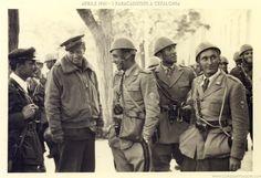 PARMA- Il 30 aprile 1941 avvenne il primo lancio di guerra della Folgore sull'isola greca di Cefalonia. L'impresa, condotta dal Maggiore Zanninovich, Comandante del 2 battaglione paracadutisti portò 75 paracadutisti sul suolo Greco. La forza locale si arrese senza spargimento di sangue. Quell