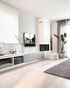 Cozy Rustic Living Room Ideas & Design You'll Love Living Room Themes, Home, Ikea Living Room, Leather Living Room Furniture, Apartment Living Room, Home And Living, Rustic Living Room Furniture, Rustic Living Room, Home Living Room