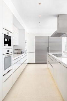 Find and save ideas about Modern kitchens on our site. See more ideas about Contemporary kitchen island, Contemporary kitchen design and Contemporary kitchens with islands. #ContemporaryInteriorDesignkitchen #kitchenislands #contemporarykitchens