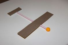 Make an airplane lab with different designs and test which ones fly the best.