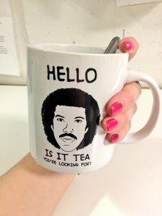 I want that mug!!