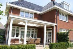 Fotopresentaties veranda's   Niek Roos BV